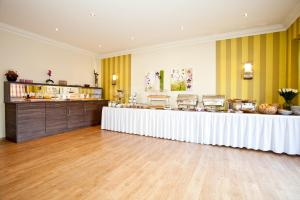 Hotel Landgasthof Kramer, Hotels  Eichenzell - big - 55