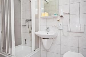Hotel Landgasthof Kramer, Hotely  Eichenzell - big - 44