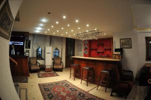Отель Antikhan, Измир