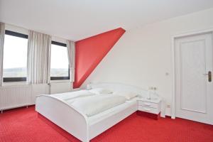 Hotel Landgasthof Kramer, Hotely  Eichenzell - big - 46