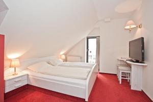 Hotel Landgasthof Kramer, Hotely  Eichenzell - big - 5