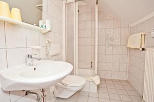 Hotel Landgasthof Kramer, Hotely  Eichenzell - big - 2