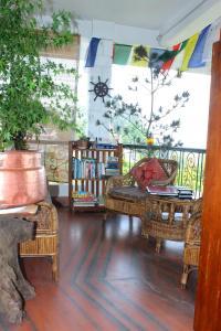 Auberges de jeunesse - Mansarover Home Stay