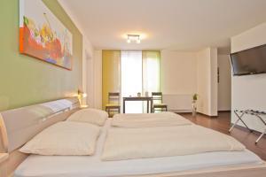 Hotel Landgasthof Kramer, Hotely  Eichenzell - big - 37