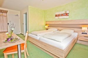 Hotel Landgasthof Kramer, Hotely  Eichenzell - big - 13