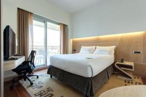 Hilton Garden Inn Rome Claridge - abcRoma.com