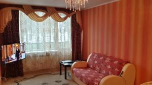 Апартаменты Гагарина 6, Конаково