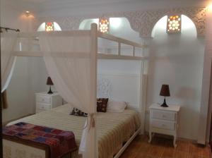 Dar Tunisia, Хергла