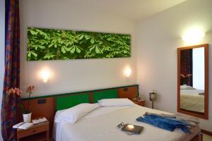 Hotel Il Maglio, Hotel  Imola - big - 63