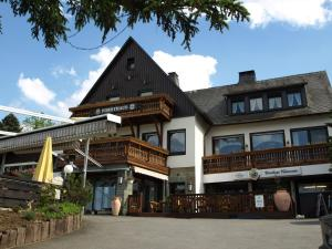 Forsthaus - Delecke