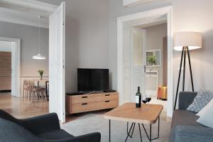 Stradonia Premiere Apartment