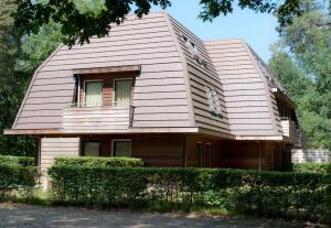 Hotel Hardenberg - Bruchterveld