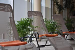 Nautic Usedom Hotel & SPA, Hotels  Ostseebad Koserow - big - 39