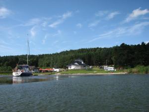 Villa Danuta Insel Wolin 01