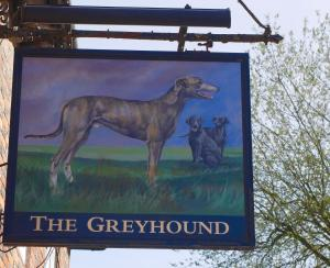 The Greyhound Inn (39 of 49)