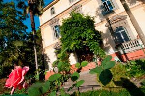 Villa Clementina - AbcAlberghi.com