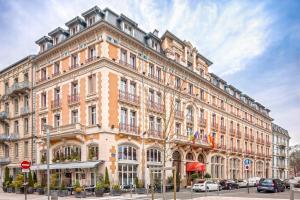 Grand Hôtel du Tonneau d´Or