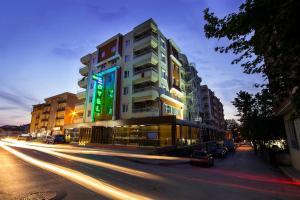 Апарт-отель Formback Thermal, Бурса