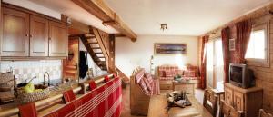 CGH Résidences & Spas Les Fermes de Ste Foy - Hotel - Sainte-Foy Tarentaise
