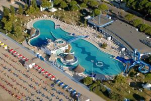 Residence Villa Marina, Apartmanhotelek  Grado - big - 13