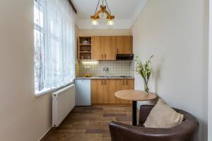 Aparthotel Lublanka, Hotely  Praha - big - 91