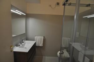 BB Hotels Aparthotel Navigli, Apartmánové hotely  Miláno - big - 87