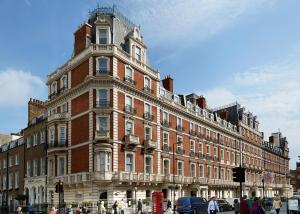 The Mandeville Hotel, Hotels  London - big - 61