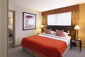 The Mandeville Hotel, Hotels  London - big - 48