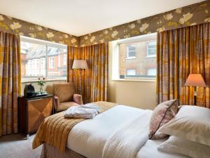 The Mandeville Hotel, Hotels  London - big - 51