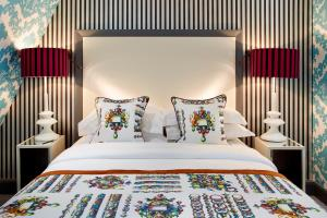 The Mandeville Hotel, Hotels  London - big - 11
