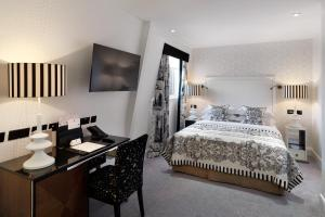 The Mandeville Hotel, Hotels  London - big - 12