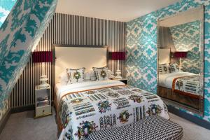 The Mandeville Hotel, Hotels  London - big - 39