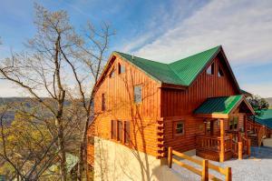 King's Mountain Lodge - Townsend