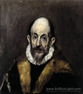 El Greco Achaia Greece