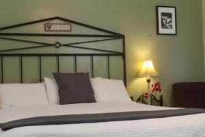 El Rancho Motel, Мотели  Бишоп - big - 23