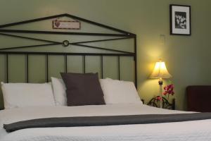 El Rancho Motel, Мотели  Бишоп - big - 25