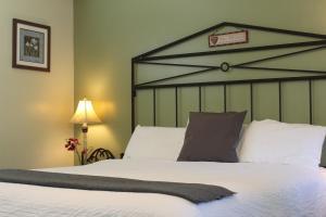 El Rancho Motel, Мотели  Бишоп - big - 4