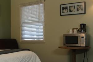 El Rancho Motel, Мотели  Бишоп - big - 6