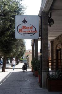 Romano B&B, Bed and Breakfasts  San Severo - big - 19