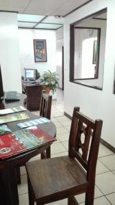Hostel Cala, Guest houses  Alajuela - big - 34