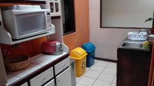 Hostel Cala, Guest houses  Alajuela - big - 46