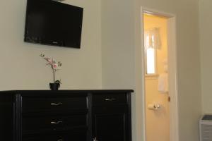 El Rancho Motel, Мотели  Бишоп - big - 7