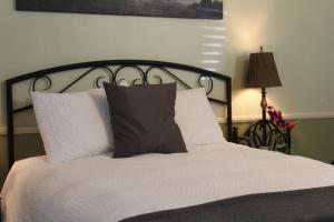 El Rancho Motel, Мотели  Бишоп - big - 36
