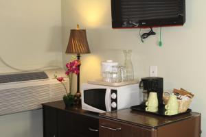 El Rancho Motel, Мотели  Бишоп - big - 10