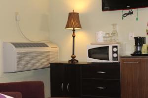 El Rancho Motel, Мотели  Бишоп - big - 11