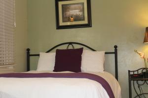 El Rancho Motel, Мотели  Бишоп - big - 38