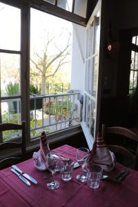 Hotel - Restaurant Le Vert Galant, Hotely  Paříž - big - 39