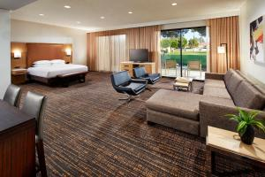 DoubleTree Golf Resort Palm Springs (8 of 73)