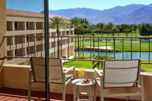 DoubleTree Golf Resort Palm Springs (18 of 73)