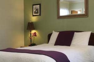 El Rancho Motel, Мотели  Бишоп - big - 49